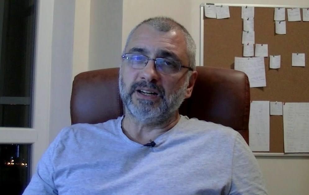 Erməni alimdən Azərbaycan dili ilə bağlı şok - Video