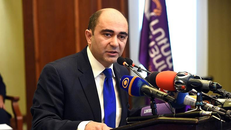 Pashinyan is to abolish the General Staff - Marukyan