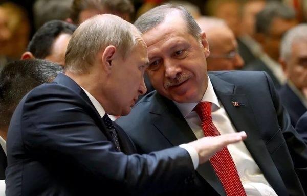 Nazir açıqladı: Təməli Ərdoğan və Putin atacaq...