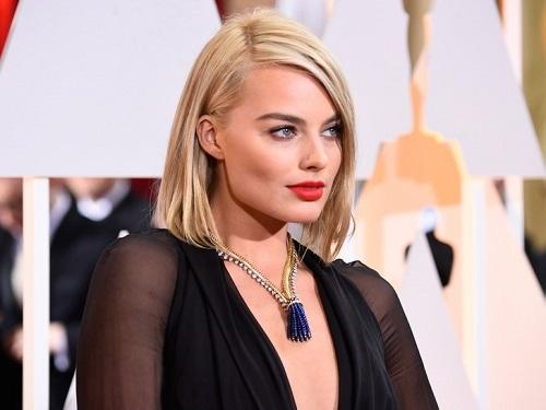 Margot Robbie will return for the Suicide Squad