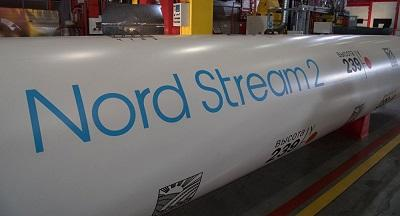Putin expressed confidence in implementation of Nord Stream 2