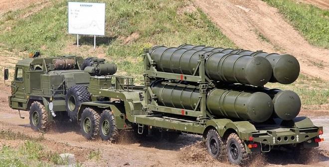 Названы сроки начала поставок С-500 в войска РФ