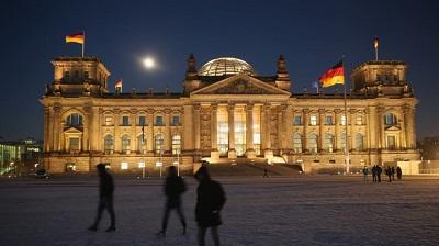 Almaniyanın inanılmaz hərbi xərci: 2020-ci ildə...