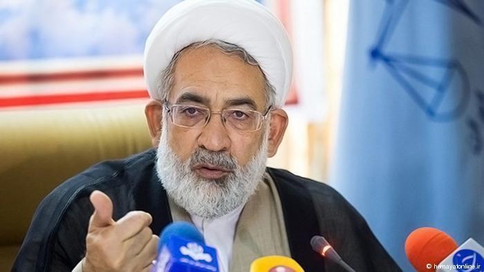 ایراندا سوسیال شبکهلرله باغلی بؤیوک دییشیکلیکلر اولاجاق- مونتظری