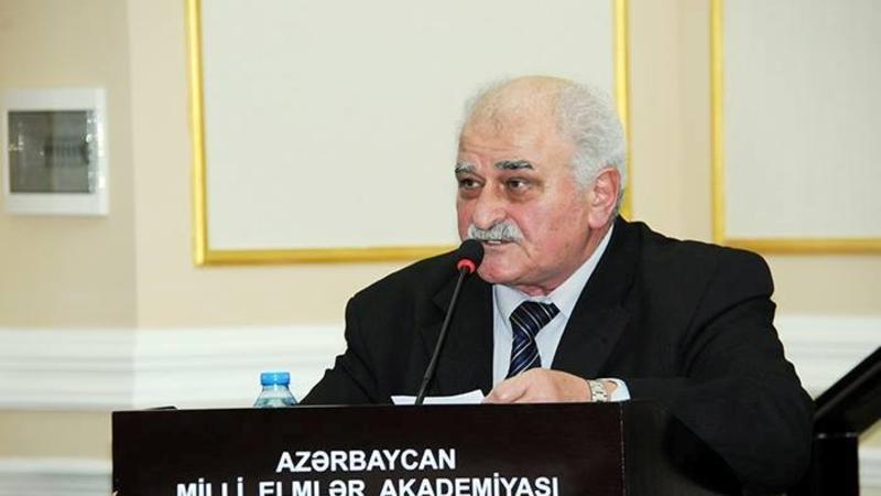 Azərbaycanlı alim Çexiyaya dəvət edildi