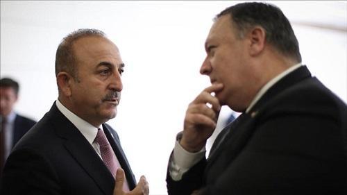 ABŞ Türkiyəyə sadiqliyini bir daha ifadə etdi - Açıqlama