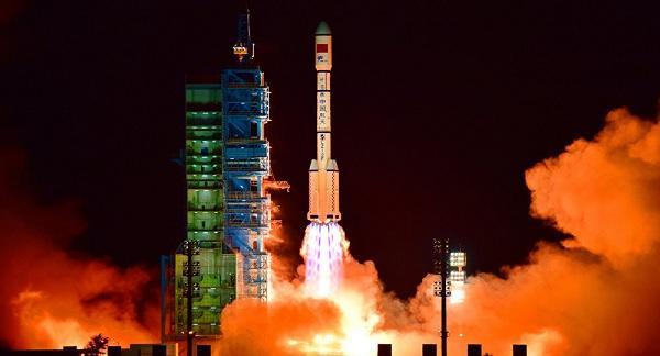 Çin raketi orbitdən çıxdı - ABŞ-dan açıqlama