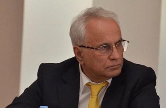 Профессор Рустамов разоблачил Багдасарова и Соловьева