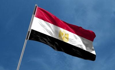 Egypt declares three days of mourning for former president