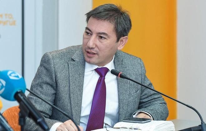 Армянская сторона не дает себе отчет - Ильгар Велизаде