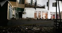 Tiflisdə güclü partlayış: Ölkədə matəm elan edildi