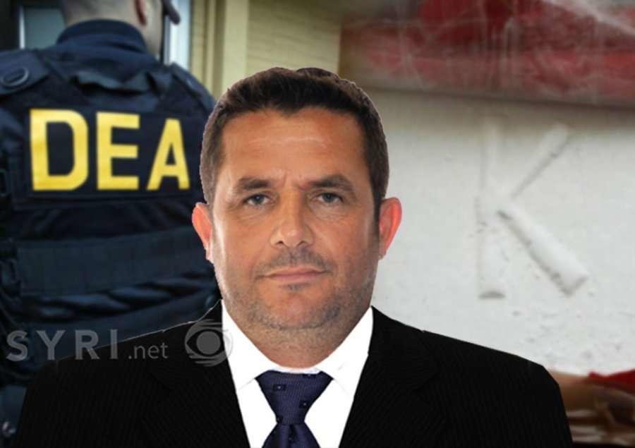 """Məşhur """"Alban Eskobarı"""" həbs edildi"""