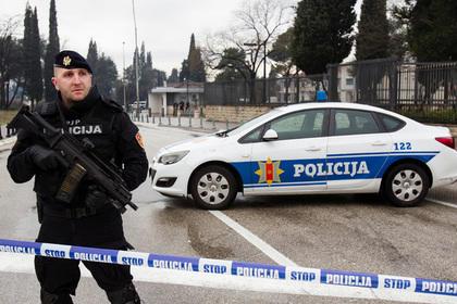 Готовившего покушение на Путина арестовали в Сербии