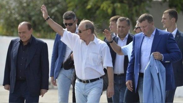 Putinin mühafizəsiz gəzməsi mümkün deyil - Kreml