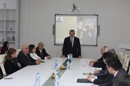 """""""Qriqorian"""" Səfəvilər dövlətinə qarşı casusluq aləti kimi - Foto"""