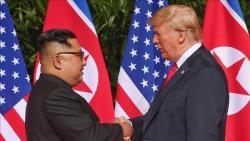 Trump-Kim summit: Secret missile base in North Korea