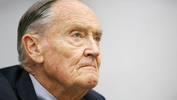 Dünyanın ən böyük investorlarından biri öldü