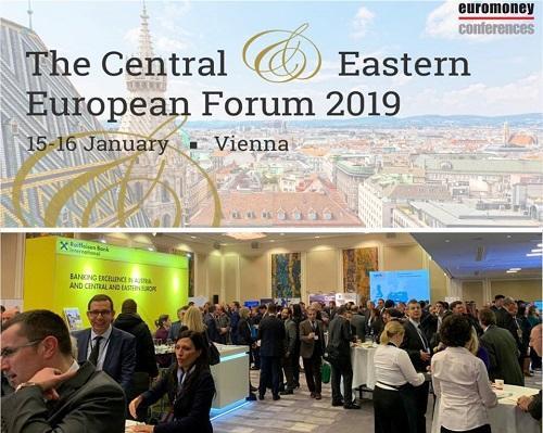 """""""Kapital Bank"""" Euromoney – 2019 forumunda iştirak edir"""