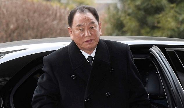 В Вашингтон на переговоры вылетел генерал КНДР