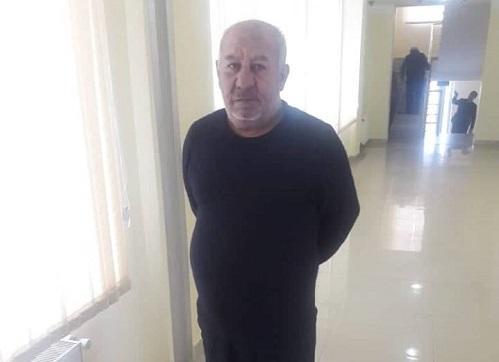 Nazirlik 70 yaşlı vətəndaşı xilas etdi - Foto