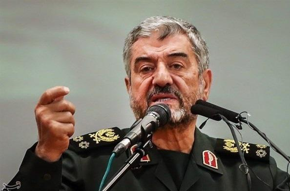 Иранский генерал Нетаньяху: Не играйте с хвостом льва