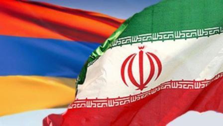 آبش رادیوسو ایران-ائرمنیستان علاقهلرینه دایر سئنساسیون ماتئریال یایدی