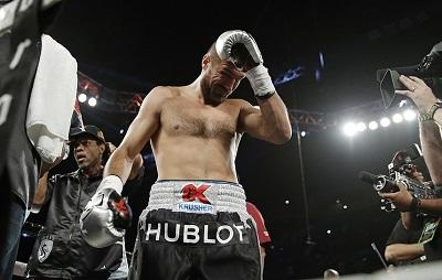 Russian boxer Kovalev charged in US with felony assault