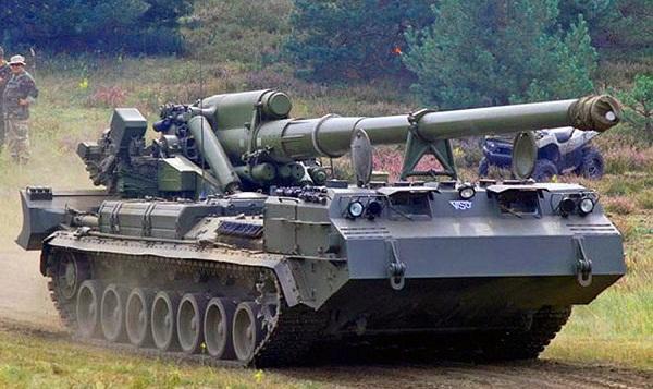 "Ukrayna ""Pion""larını Donbasa yeritdi"