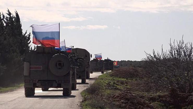 Rusiya PKK ilə birgə: Türkiyə bunu gözləmirdi - Video