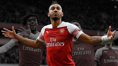 Goal-machine Aubameyang's everything Chelsea need