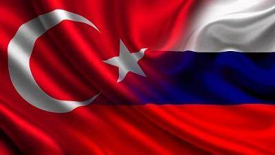 Russia does not accept EU sanctions pressure on Turkey
