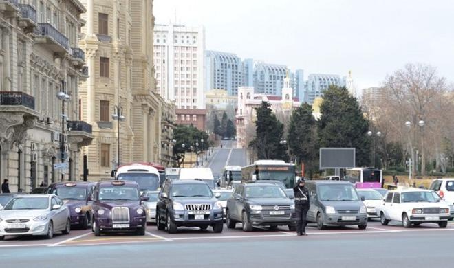 В Азербайджане почтили память шехидов - Видео