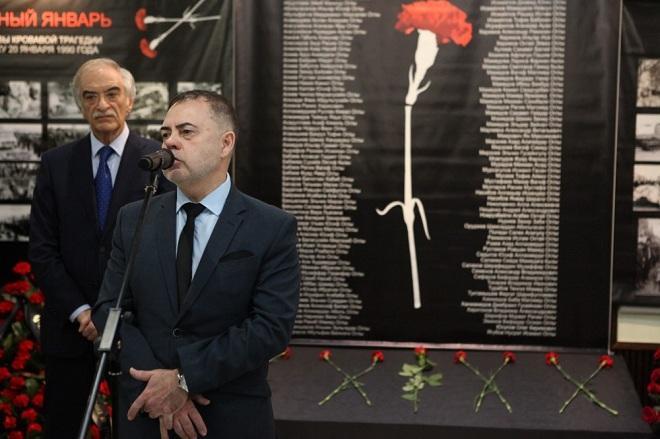 Горбачев - Гитлер для Азербайджана: Трофимчук