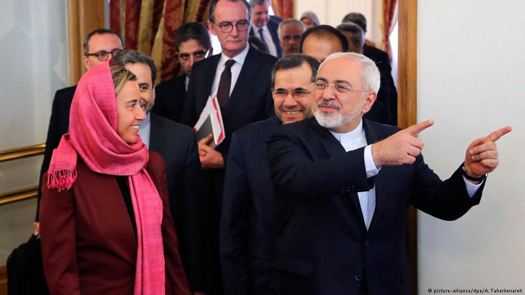Страны ЕС бойкотируют иранский антисаммит