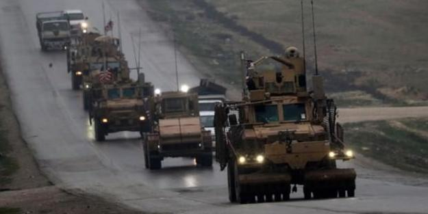 Tensions in Syria: US and Russian troops face off