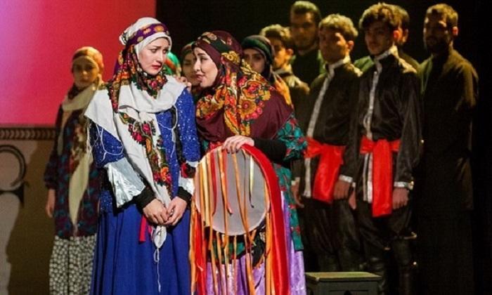 İranda qadınların səhnəyə çıxması məhdudlaşdırıldı