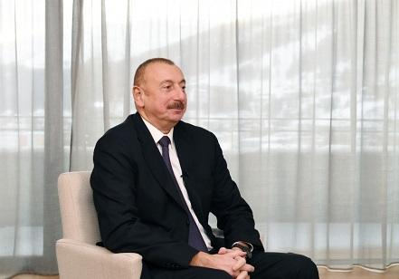 Ermənistan işğala son qoyarsa... - İlham Əliyev