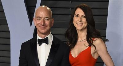 The role women play in success of their billionaire husbands -