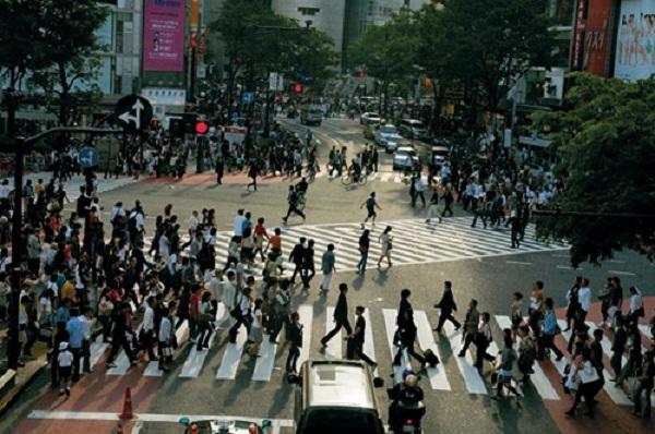 Население Китая выросло до 1,395 млрд человек