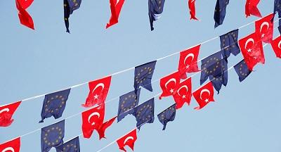 EU to impose sanctions on Turkey over Cyprus drilling