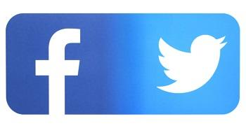 Twitter and Facebook remove Chinese accounts