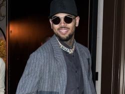 Chris Brown raped young girl -