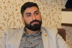 Azerbaijanian activist will have dinner with Swedish queen