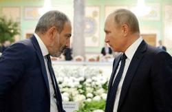 Armenian PM to visit Moscow January 25