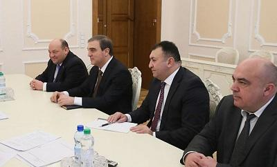 Azerbaijan, Belarus mull over project to produce electric buses