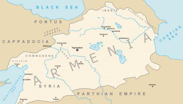 «بؤیوک ارمنیستان خریطهسی»نه باخین: عدالتسیز صولح اولارسا…