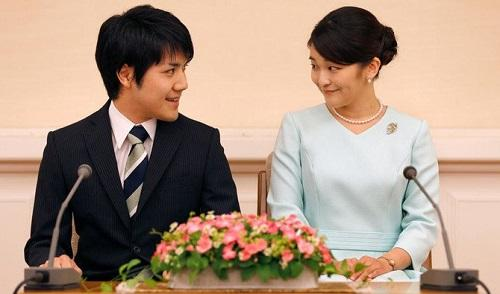 Japan Princess Mako's boyfriend bids to clear path for wedding