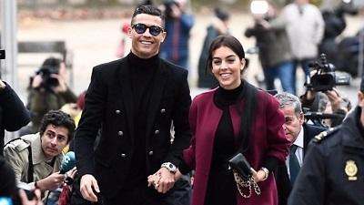 Ronaldo accepts €18.8m deal over tax evasion -