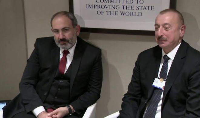 Aliyev waiting for Pashinyan to make a mistake - Tarasov