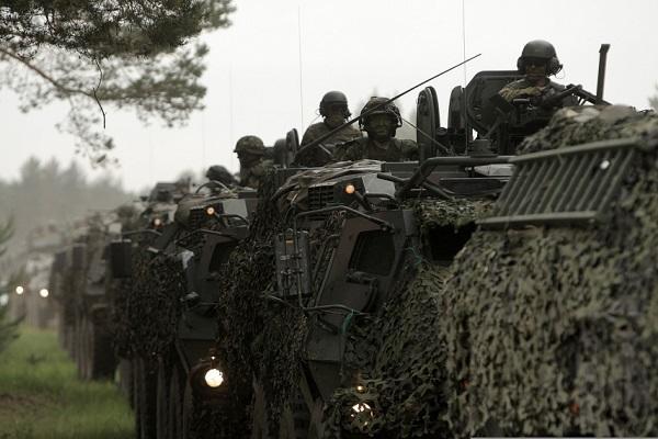 Эстония закупает новые противотанковые комплексы